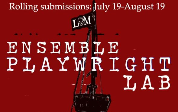 Ensemble Playwright Lab 2019-2020 image